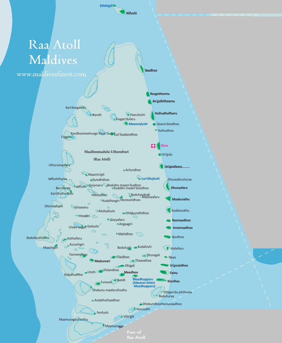 Raa Atoll Is Quite Relatively Far From Male And Ibrahim Nasir Interntional Airport But There Are Companies That Provide Scheduled Speedboat Transfers