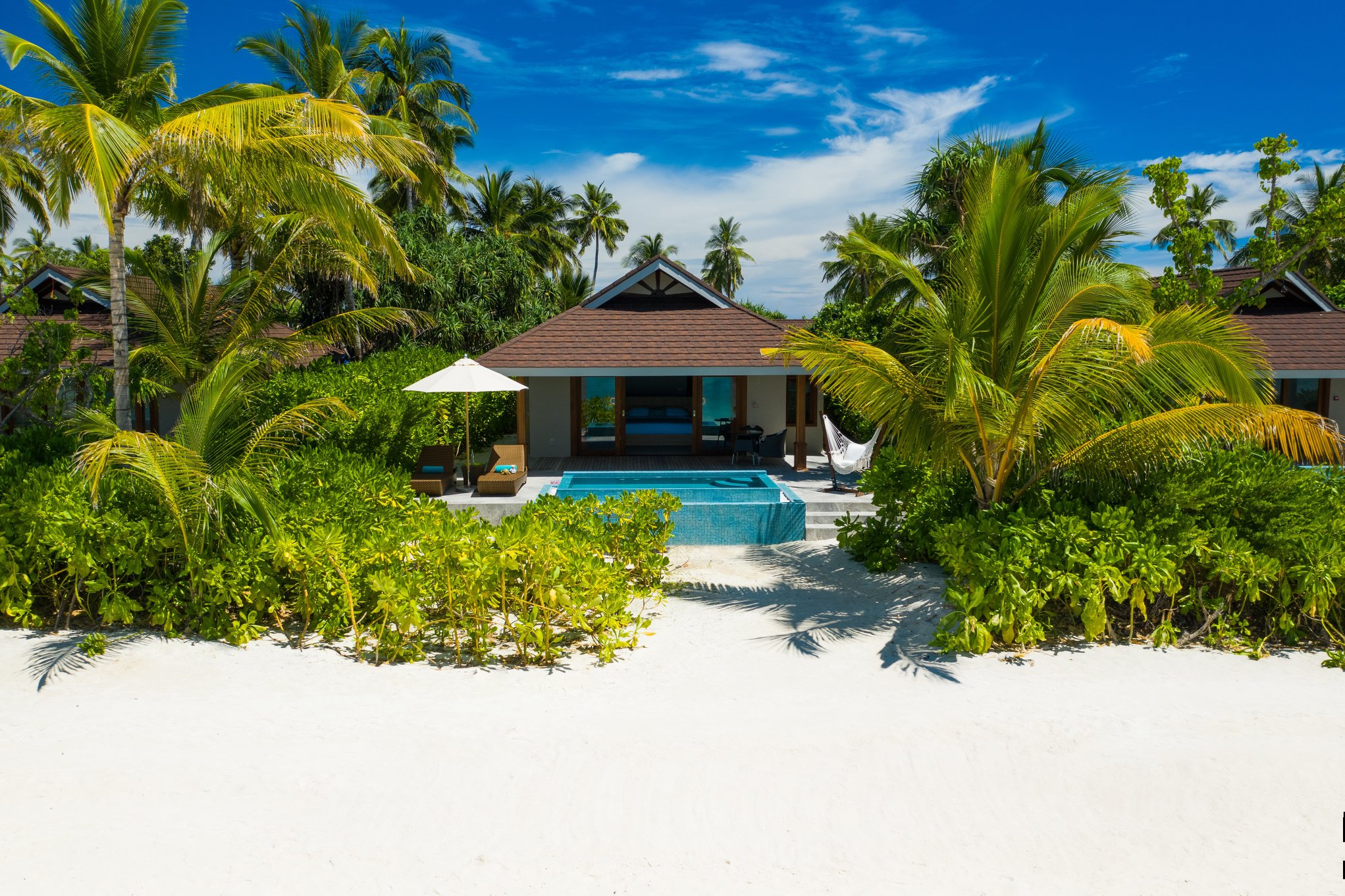 carpe diem beach villa