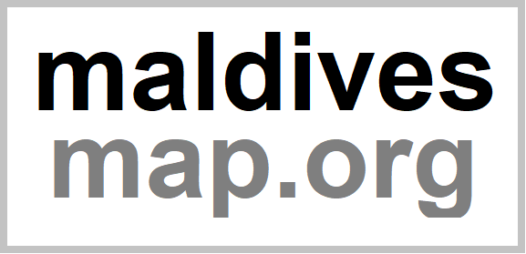 Maldives Map Org